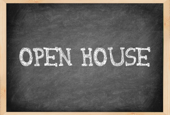 Open House Replays