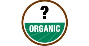 July 6, 2pm ET – Organic Certification: What's It Good For?